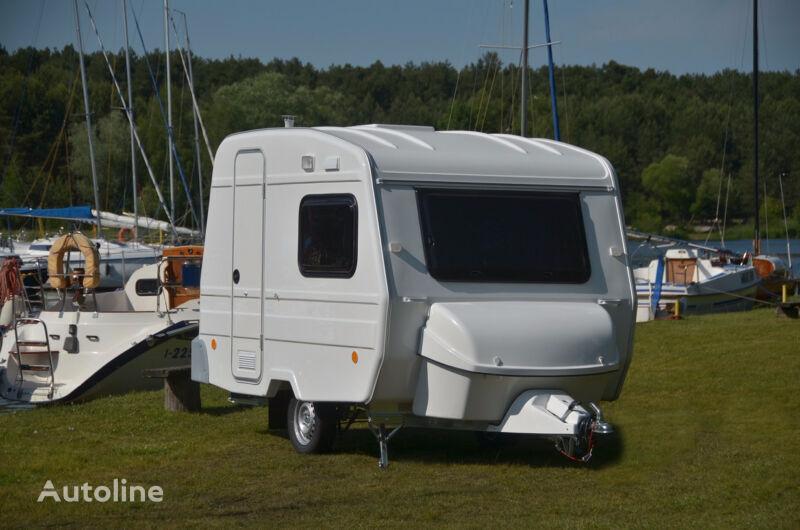 new NIEWIADOW N126N caravan trailer