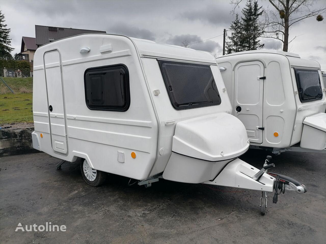 new NIEWIADOW N126NT caravan trailer
